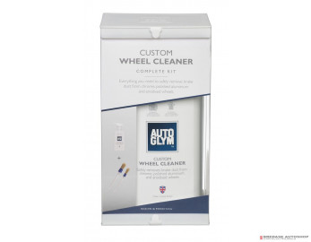 Autoglym Custom Wheel Cleaner 500 ml